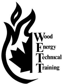 Wood Energy Technology Transfer certified