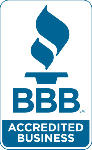 A+ Rated chimney cleaner with the Better Business Bureau