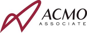 ACMO Associate member logo